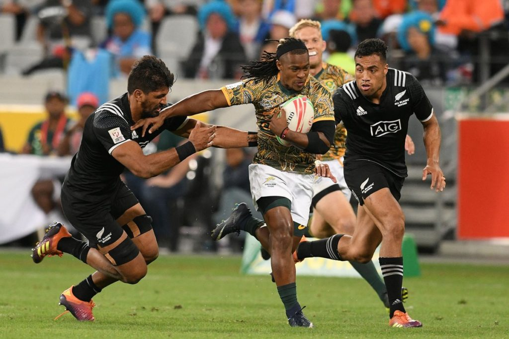 Cape Town to Host Rugby World Cup 7s 2