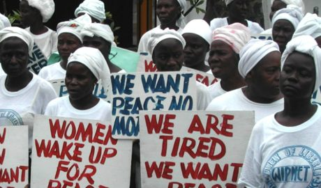Here Are The Worst Places To Be A Woman in Africa 4