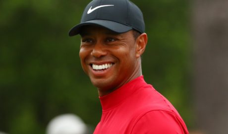 Tiger Woods Breaks Record For The Most Wins In PGA Tour 8
