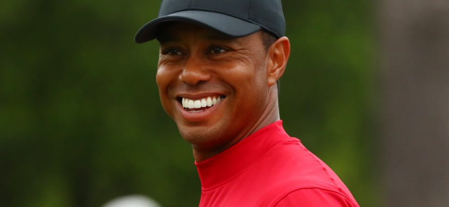 Tiger Woods Breaks Record For The Most Wins In PGA Tour 1