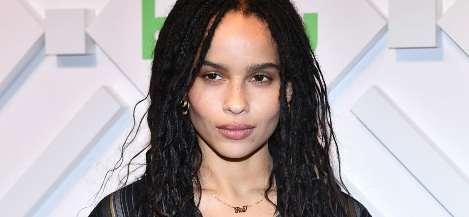 Zoë Kravitz cast as Catwoman in Matt Reeves' The Batman.