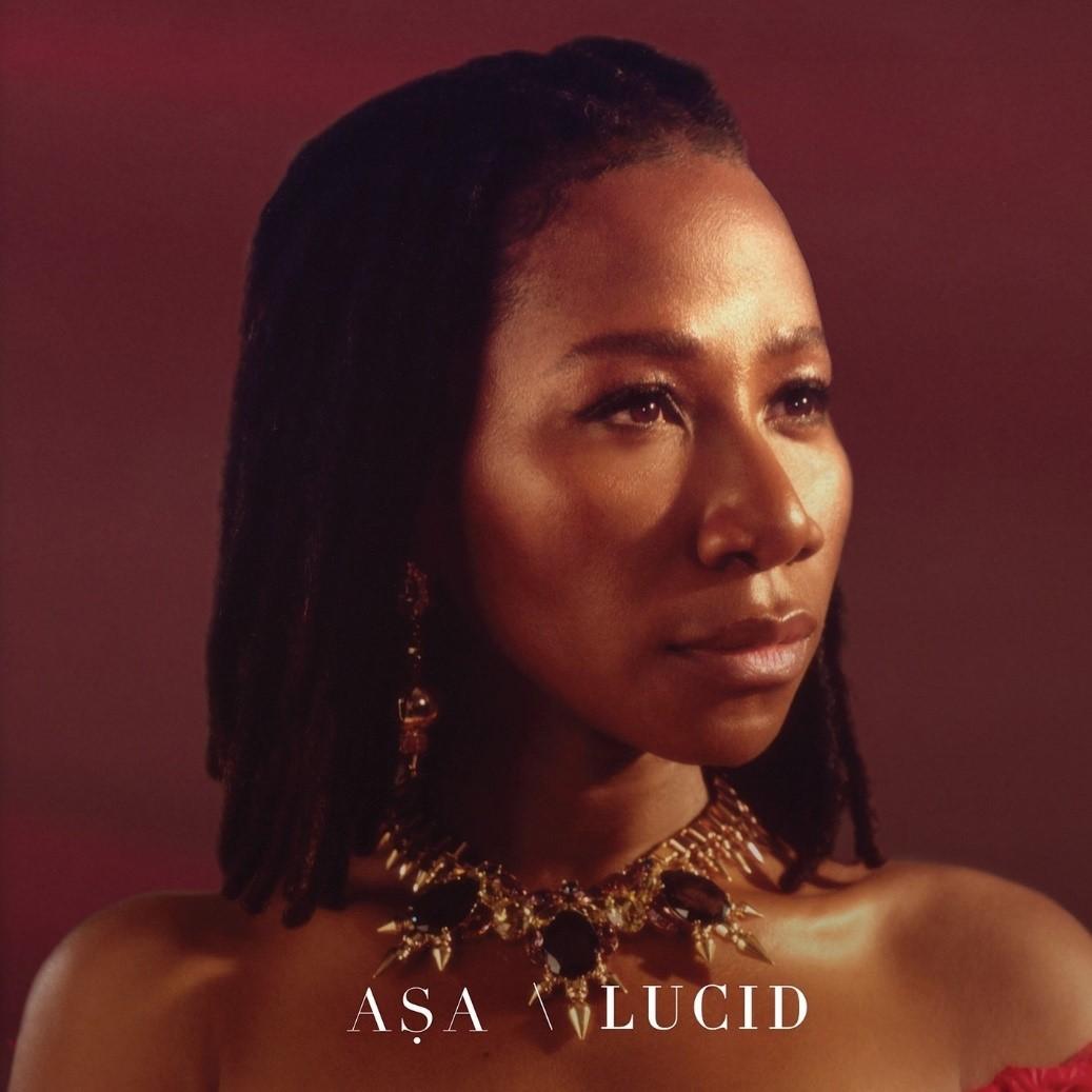 Asa releases new album titled Lucid.