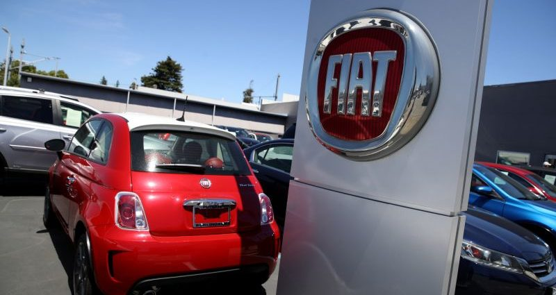 FIAT and Peugeout in 50 Billion Dollar Merger 1