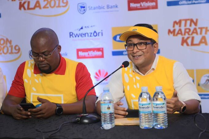 MTN Introduces Regional Races in This Year's MTN Marathon 2