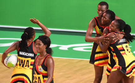Teams Gear Up For The African Netball Cup 2019 2
