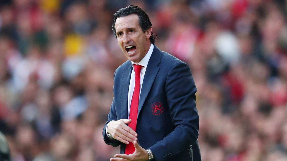 Arsenal Worse Off Under Unai Emery Than They Were With Wenger 2