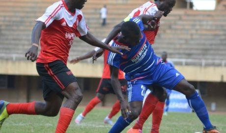 Uganda Premier League Preview: SC Villa vs Vipers SC 3