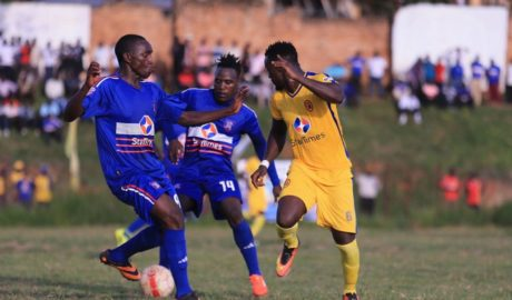 3rd Place at Stake as KCCA F.C Host SC Villa - Newslibre
