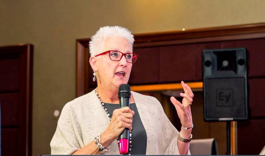 Deborah Malac to be replaced by Natalie Brown as new US ambassador to Uganda.