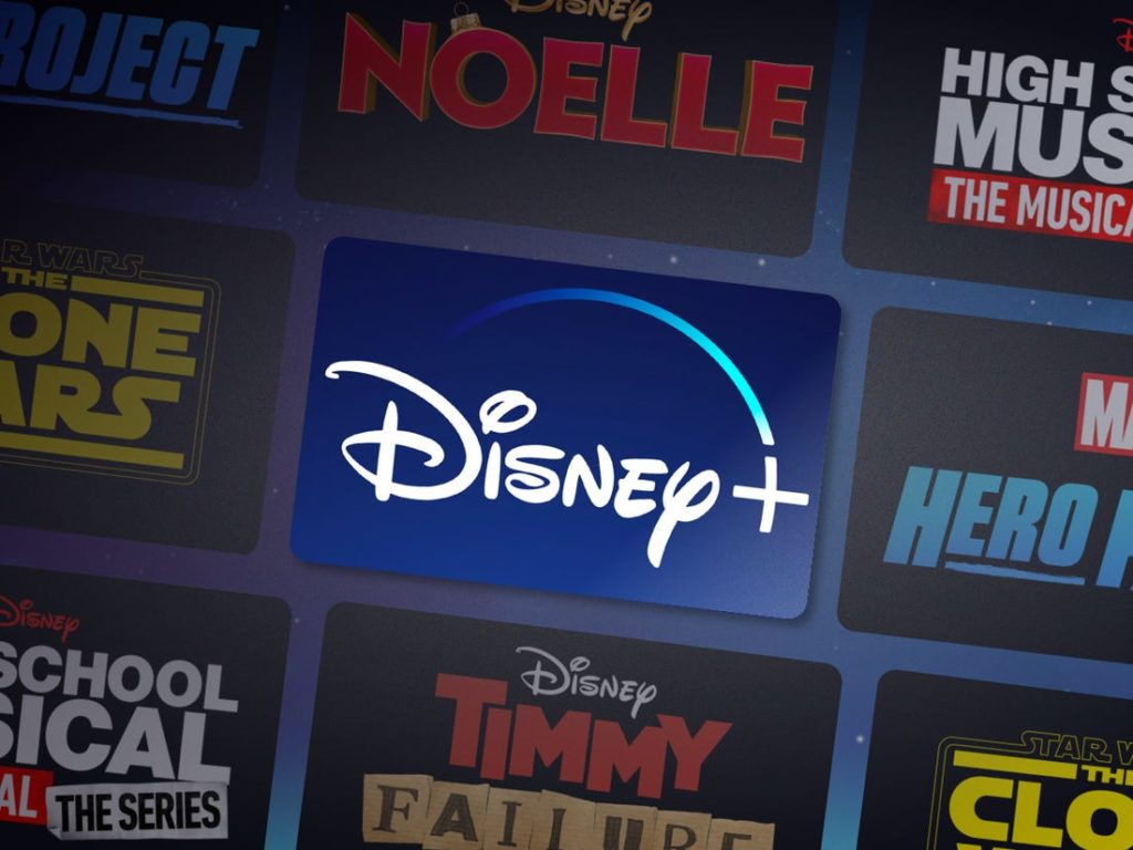 Disney Plus Goes Live And Joins The Streaming Business 34