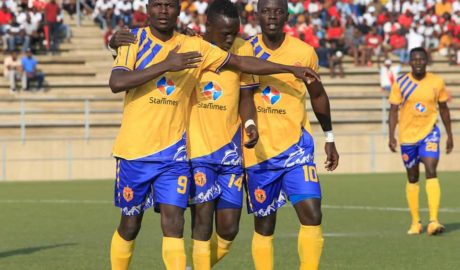 KCCA FC Hope To Continue Their Charge Up The Table 3