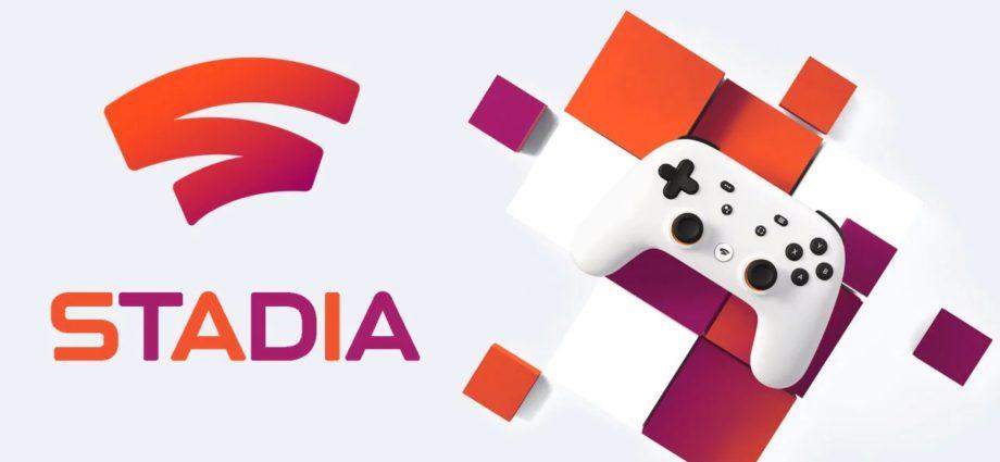 Google launches its cloud based streaming gaming platform; Stadia at $129.