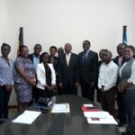 UBA Tony Elumelu Foundations Meets With Office Prime Minister To Discuss Partnership 2