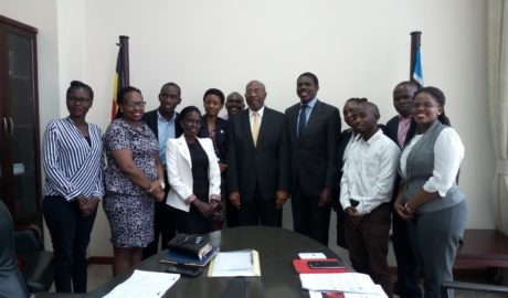 UBA Tony Elumelu Foundations Meets With Office Prime Minister To Discuss Partnership 1