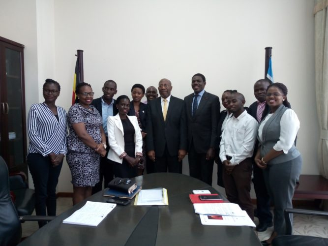 UBA Tony Elumelu Foundations Meets With Office Prime Minister To Discuss Partnership 18