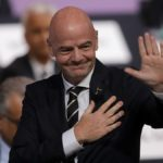 FIFA Set For Incredible Drive to Raise $1Bn For Africa