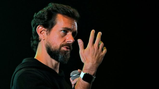 Twitter CEO Jack Dorsey Moving To Africa - Newslibre