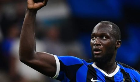 Romelu Lukaku Becomes First Player to Score 9 Goals in First 11 Games In Italian Series A 1