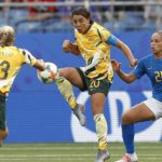 Australia to Pay Women and Men Footballers Same Amount Earnings 13