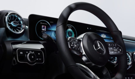 Mercedes Benz Cars Coming in 2020 Might Be Able to Bounce - Newslibre
