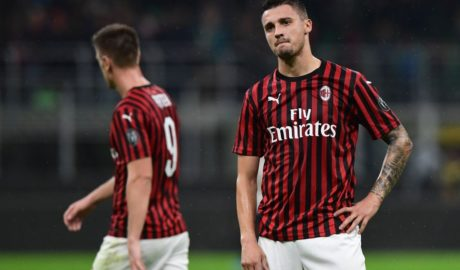 AC Milan have fallen 6 times now this season with the most recent one being a home 1-2 loss against Lazio last evenin