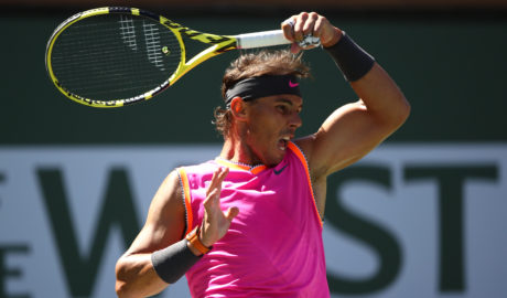 World Number 1 Rafael Nadal Set to Play In ATP Finals In London 5
