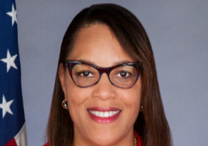 Ms. Natalie Brown to be the new US Ambassador to Uganda.