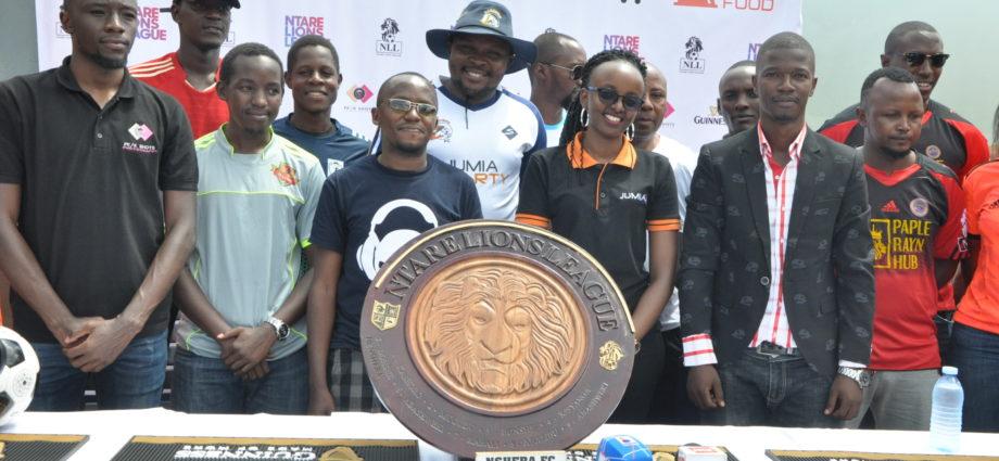How School Leagues Are Succeeding Unlike Uganda Premier League 1