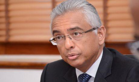 Mauritius Prime Minister Pravind Kumar Wins Elections 1