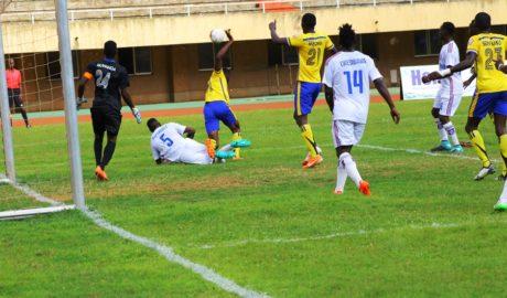 Uganda Premier League: SC Villa vs URA FC Preview 8