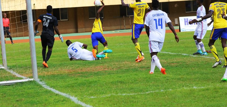 Uganda Premier League: SC Villa vs URA FC Preview 1