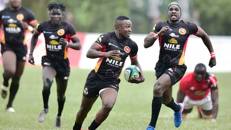 The Uganda Rugby team which has struggled ever since their rise to fame in 2009 will look at this tournament as redemption.