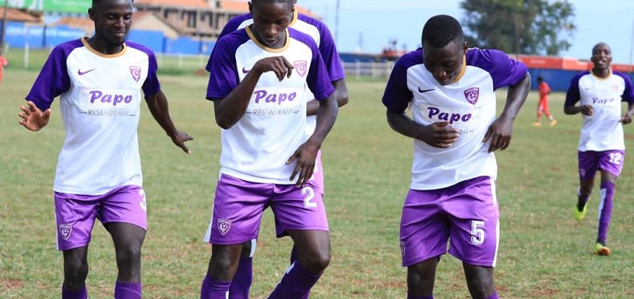 Uganda Premier League Match 13 Preview 1