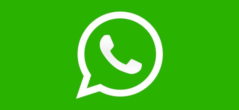 WhatsApp Dark Theme Mode Coming Your Way - Newslibre