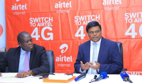 Airtel Uganda Launches Broadband With 1GB Going For As Low As UGX 1,500 5