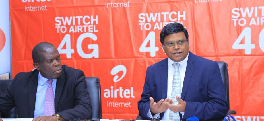 Airtel Uganda Launches Broadband With 1GB Going For As Low As UGX 1,500 1