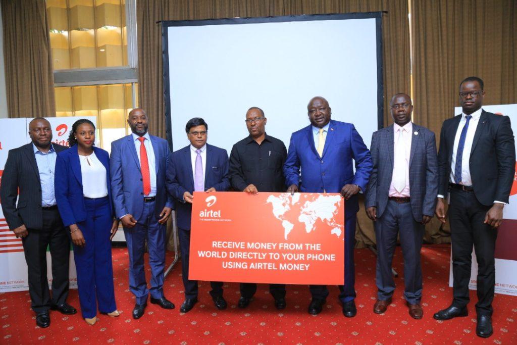 Airtel Money introduces International Transfer Services 31