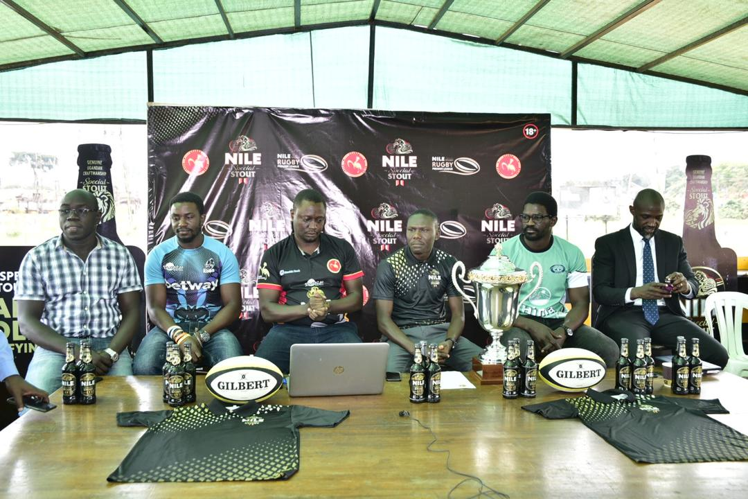 Nile Special's Stout Is The New Uganda Rugby League Sponsor with 670M 3