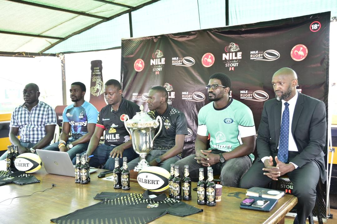 Nile Special's Stout Is The New Uganda Rugby League Sponsor with 670M 2