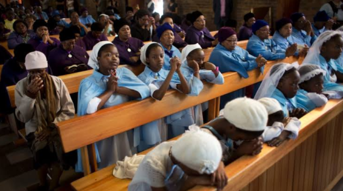 Is Religion An Obstacle To Africa's Growth And Development? 3