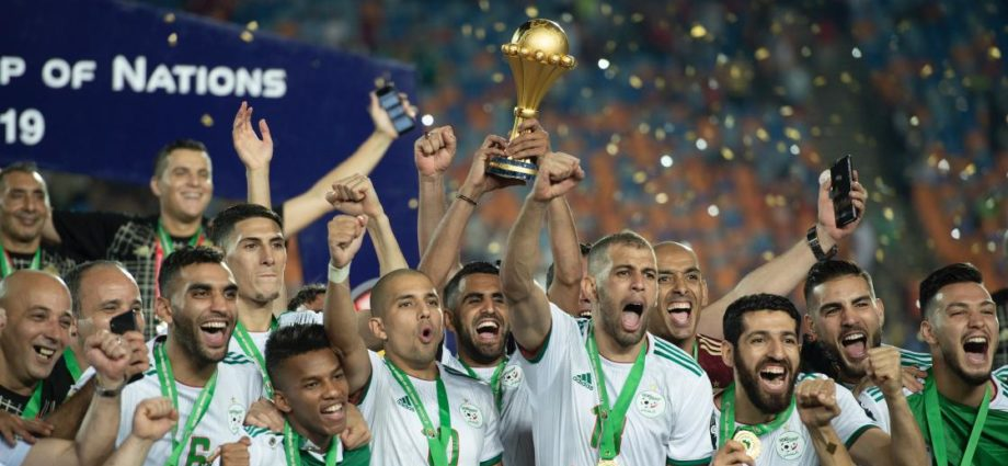 CAF Cancels $1 Billion Deal With Lagardere Sports 1