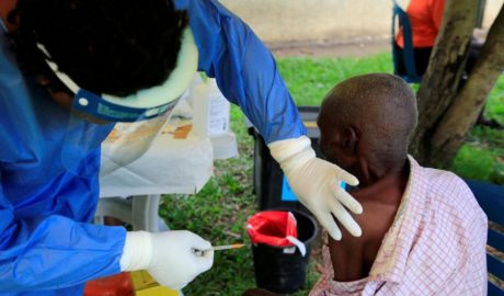Ebola Gets First Ever Vaccine After WHO Approved Ervebo 1