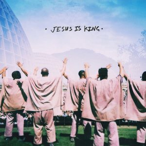 Jesus Is King album has multiple collaborators such as Ty Dolla Sign, Pusha-T and Kenny G.