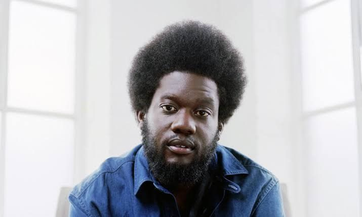 Michael Kiwanuka, the multi-talented singer, songwriter, music producer and instrumentalist with powerful vocals revealed his latest album; Kiwanuka.