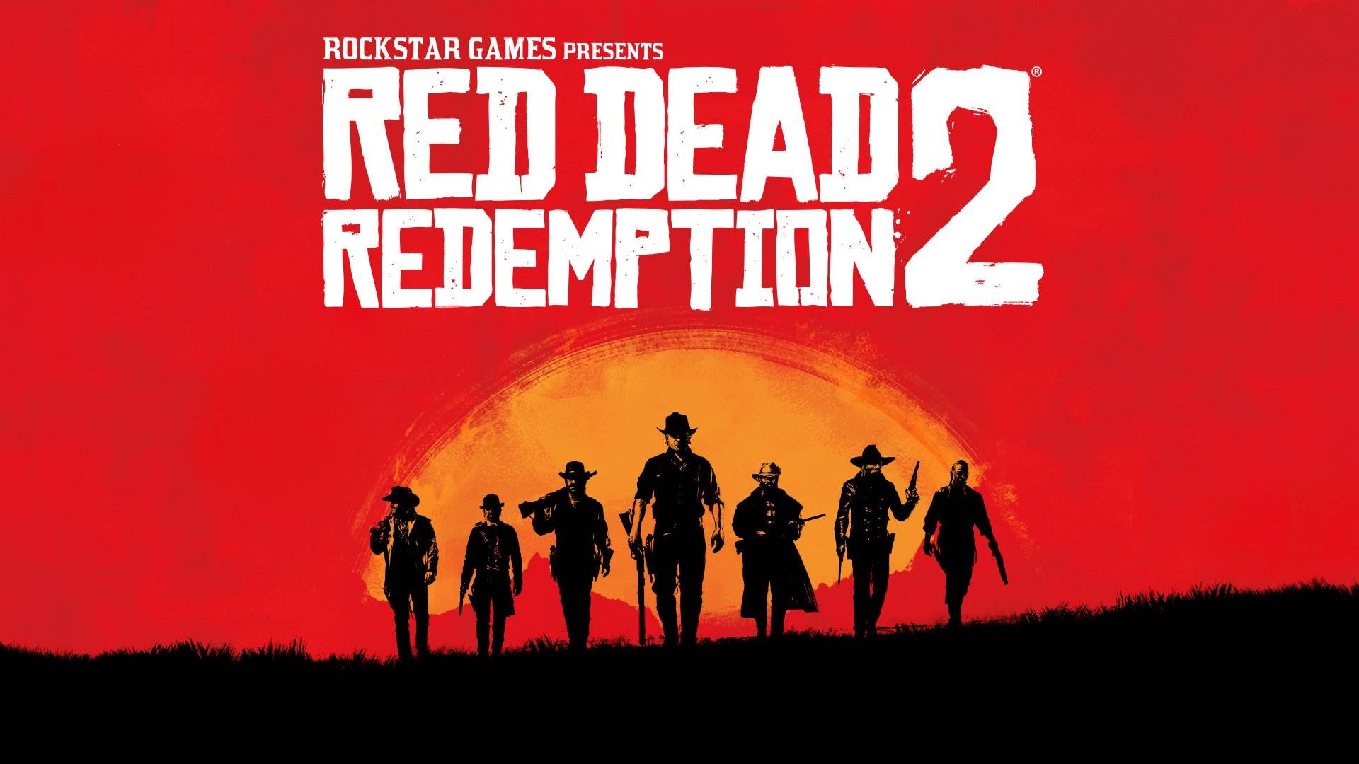 Red Dead Redemption 2 Ultimate Edition.