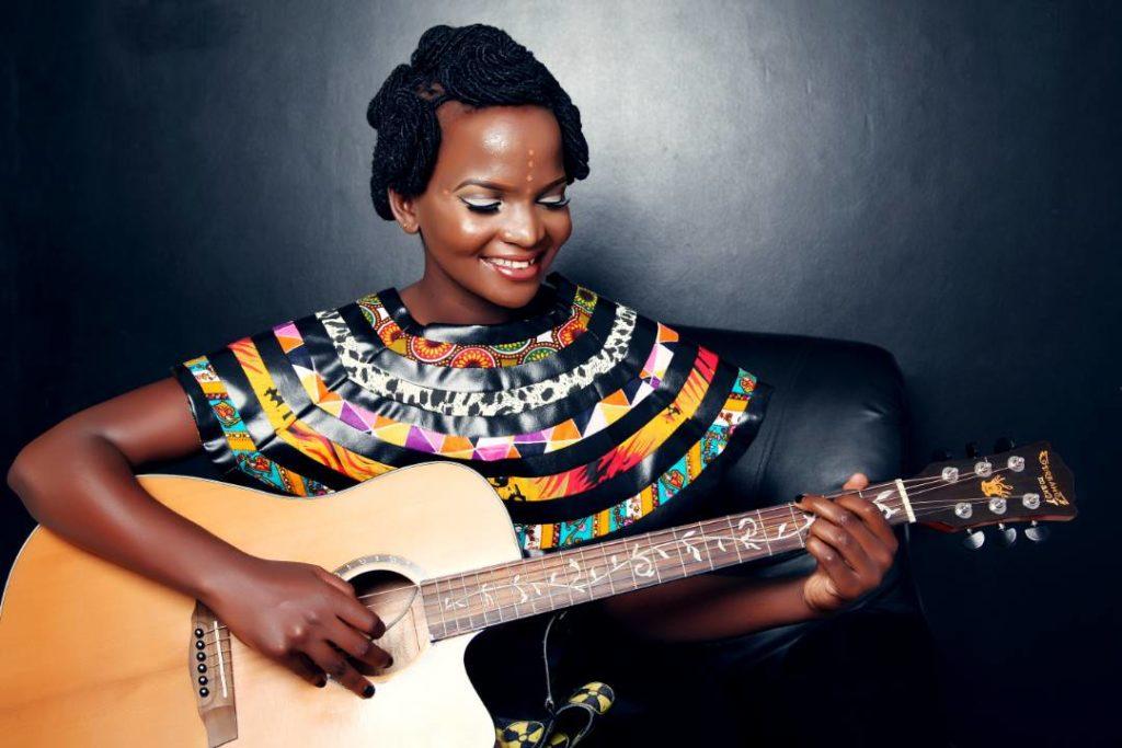 Uganda's Best Afro Soul Artists.