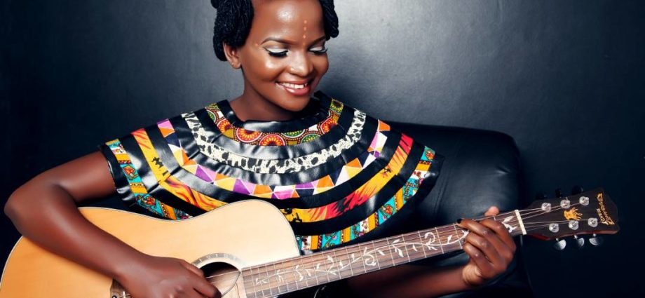 Uganda's Best Afro Soul Artists.