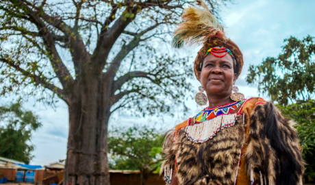 Over 1500 Child Marriages Annulled In Malawi After Female Chief Comes To Power 10