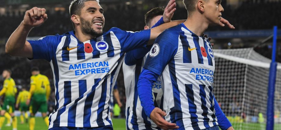 M23 Derby at Selhust park(Crystal Palace VS Brighton Hove Albion) - Newslibre