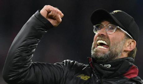 Liverpool Manager Jurgen Klopp Extends Contract Till 2024 - Newslibre